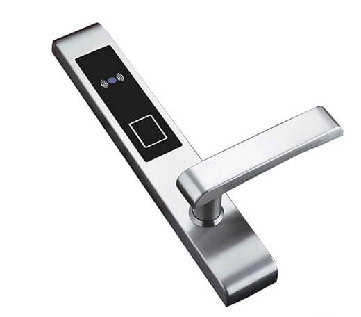 Fechaduras Eletrônica M5002 - Fechadura para hotéis, Pousadas e Moteis