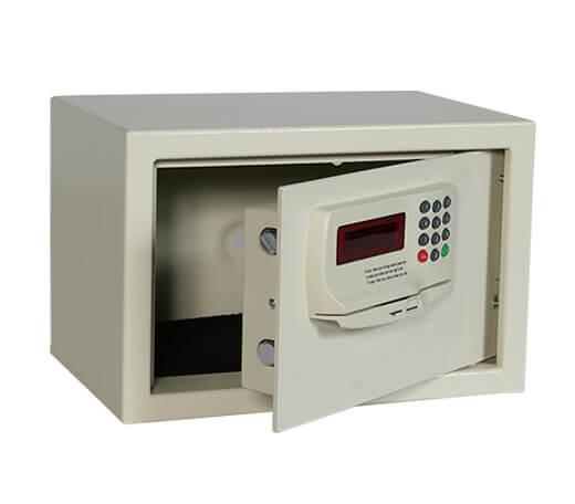 Cofre Eletrônico Supreme Home - Cofre Eletrônico para Hotel, Pousada, Escritório, Residência e Apartamento